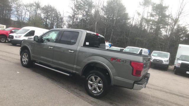 2020 F-150 SuperCrew Cab 4x4, Pickup #L313 - photo 17