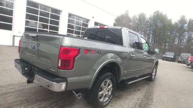 2020 F-150 SuperCrew Cab 4x4, Pickup #L313 - photo 2