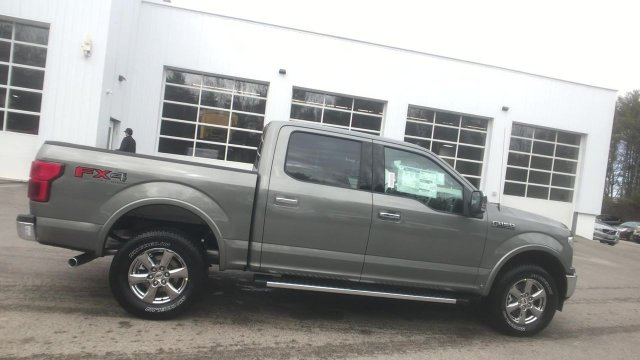 2020 F-150 SuperCrew Cab 4x4, Pickup #L313 - photo 19