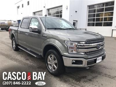 2020 F-150 SuperCrew Cab 4x4, Pickup #L313 - photo 1