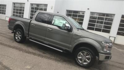 2020 F-150 SuperCrew Cab 4x4, Pickup #L313 - photo 13