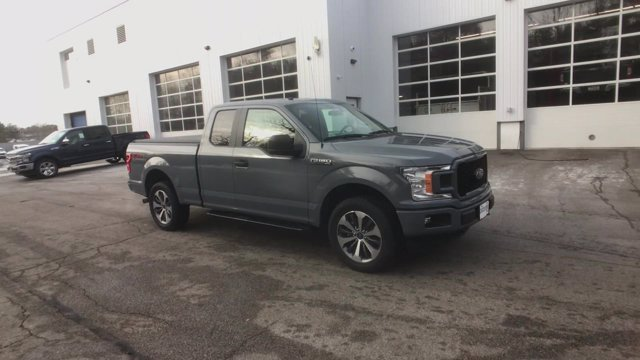 2019 Ford F-150 Super Cab 4x4, Pickup #L709A - photo 17