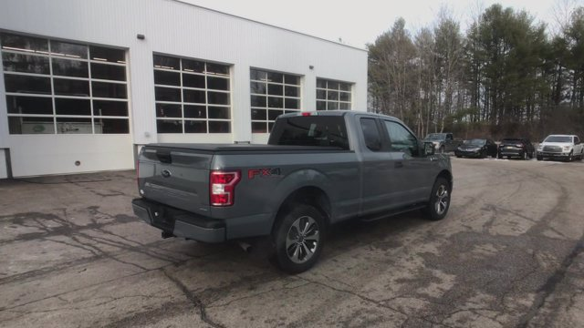 2019 Ford F-150 Super Cab 4x4, Pickup #L709A - photo 2