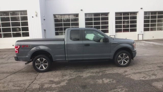 2019 Ford F-150 Super Cab 4x4, Pickup #L709A - photo 23