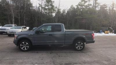 2019 Ford F-150 Super Cab 4x4, Pickup #L709A - photo 20