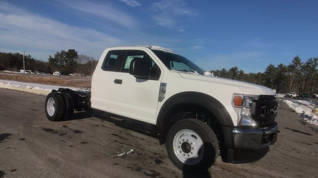 2021 Ford F-550 Super Cab DRW 4x2, Cab Chassis #M023 - photo 11