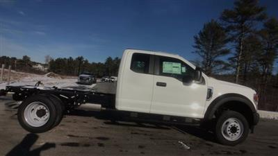 2021 Ford F-550 Super Cab DRW 4x2, Cab Chassis #M023 - photo 17