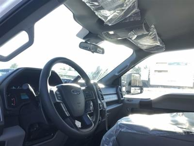 2021 Ford F-550 Super Cab DRW 4x2, Cab Chassis #M023 - photo 7