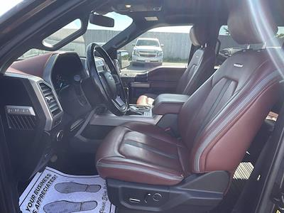 2018 Ford F-150 SuperCrew Cab 4x4, Pickup #M082A - photo 7