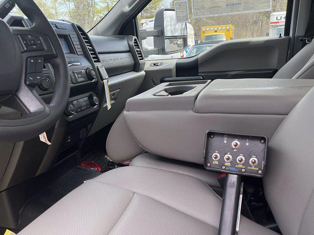 2021 Ford F-550 Regular Cab DRW 4x4, Mechanics Body #M153 - photo 13