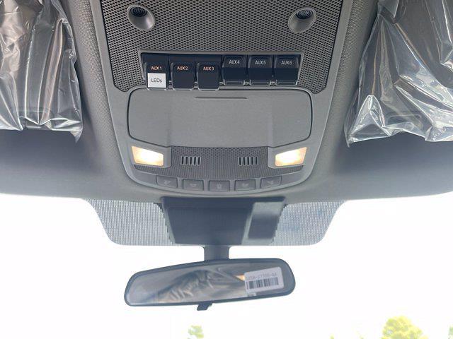2021 Ford F-550 Regular Cab DRW 4x4, Mechanics Body #M153 - photo 14