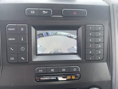 2021 Ford F-550 Regular Cab DRW 4x4, Mechanics Body #M153 - photo 11