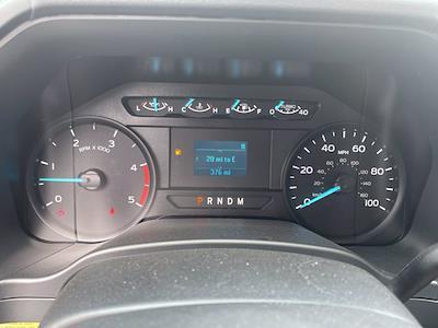 2021 Ford F-550 Regular Cab DRW 4x4, Mechanics Body #M153 - photo 9