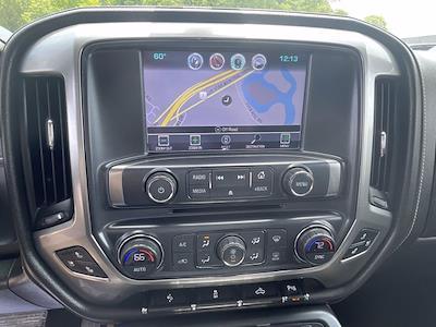 2017 Chevrolet Silverado 1500 Crew Cab 4x4, Pickup #M169C - photo 13