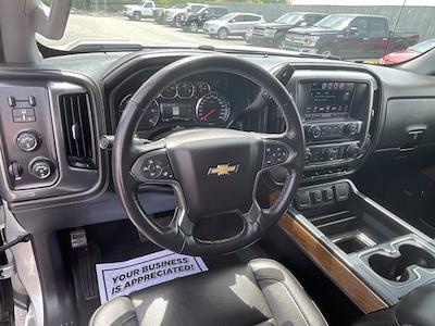 2017 Chevrolet Silverado 1500 Crew Cab 4x4, Pickup #M169C - photo 8