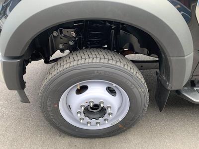 2021 Ford F-550 Super Cab DRW 4x4, Mechanics Body #M179 - photo 3