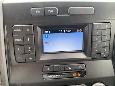 2021 Ford F-550 Super Cab DRW 4x4, Mechanics Body #M179 - photo 10