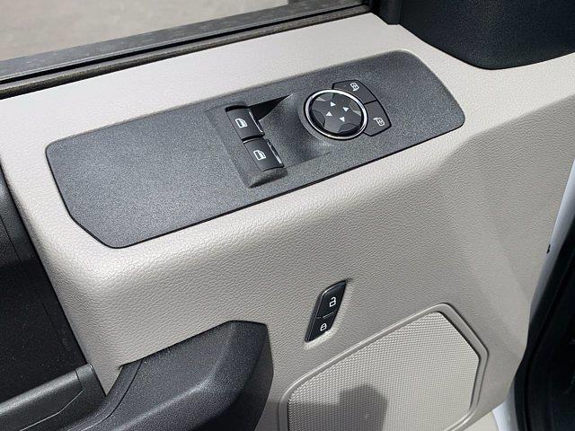 2021 Ford F-550 Regular Cab DRW 4x4, Cab Chassis #M260 - photo 5