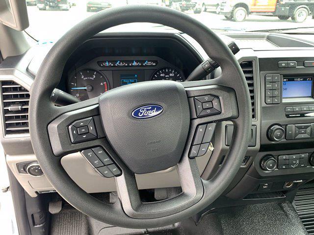2021 Ford F-550 Regular Cab DRW 4x4, Cab Chassis #M260 - photo 7