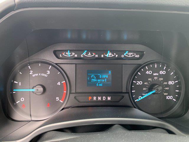 2021 Ford F-550 Regular Cab DRW 4x4, Cab Chassis #M260 - photo 8