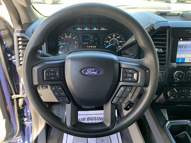 2018 Ford F-150 SuperCrew Cab 4x4, Pickup #M285A - photo 8