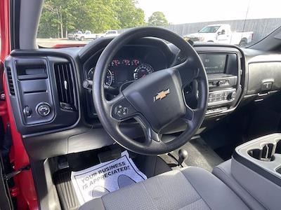 2018 Silverado 1500 Crew Cab 4x4,  Pickup #M290A - photo 8