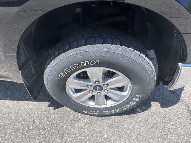 2016 Ford F-150 SuperCrew Cab 4x4, Pickup #M291B - photo 3