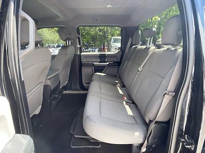 2016 Ford F-150 SuperCrew Cab 4x4, Pickup #M291B - photo 5