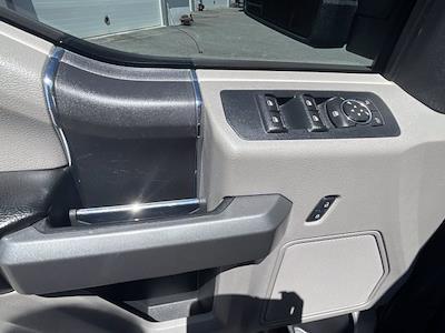 2016 Ford F-150 SuperCrew Cab 4x4, Pickup #M291B - photo 6