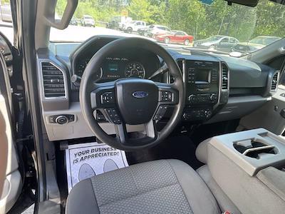 2016 Ford F-150 SuperCrew Cab 4x4, Pickup #M291B - photo 8