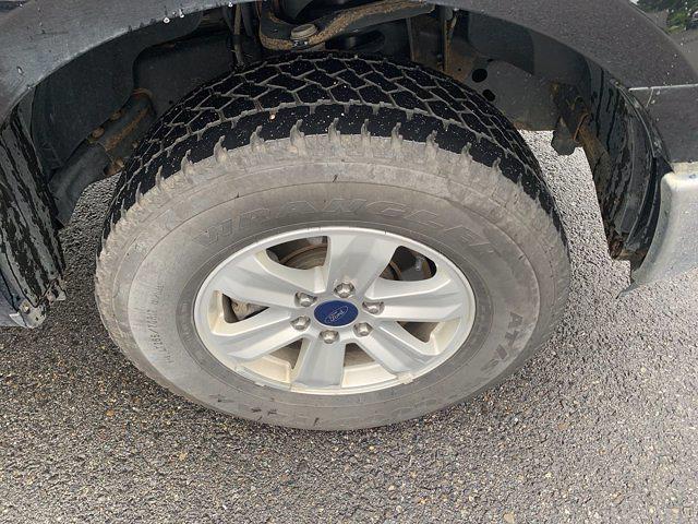 2018 Ford F-150 SuperCrew Cab 4x4, Pickup #M294D - photo 3