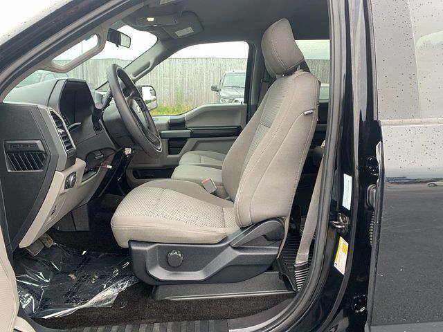 2018 Ford F-150 SuperCrew Cab 4x4, Pickup #M294D - photo 7