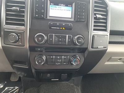 2018 Ford F-150 SuperCrew Cab 4x4, Pickup #M294D - photo 12