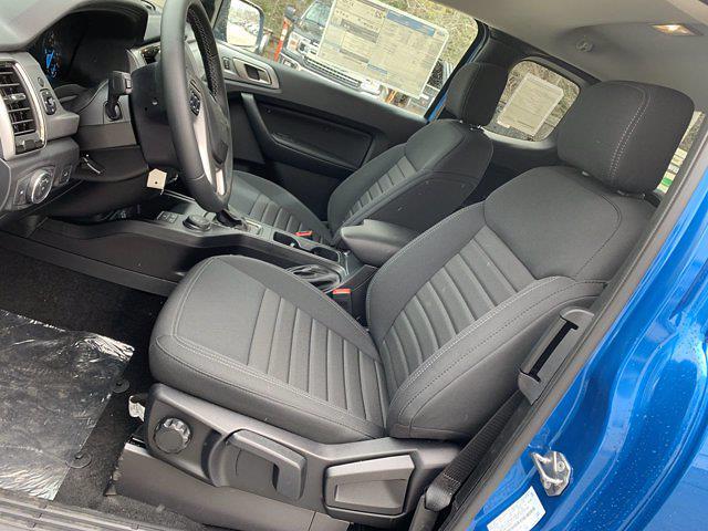 2021 Ford Ranger Super Cab 4x4, Pickup #M355 - photo 7