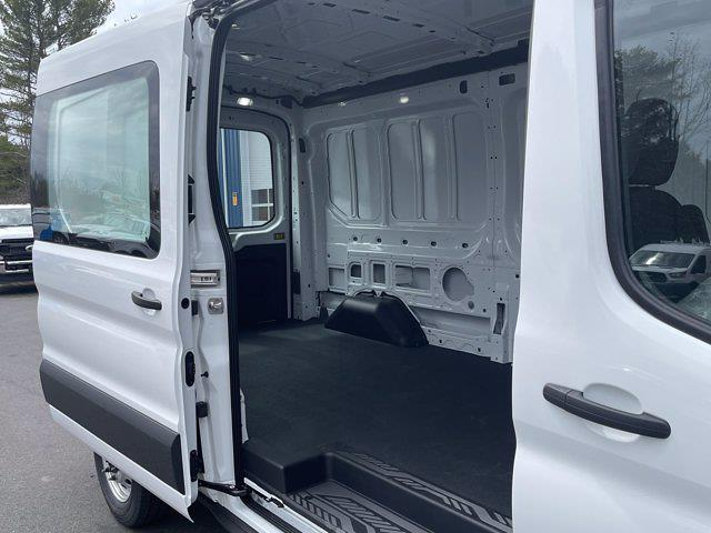 2021 Ford Transit 250 Medium Roof AWD, Empty Cargo Van #M372 - photo 4