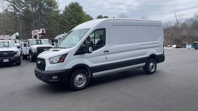 2021 Ford Transit 250 Medium Roof AWD, Empty Cargo Van #M372 - photo 19