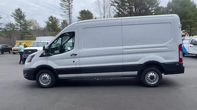 2021 Ford Transit 250 Medium Roof AWD, Empty Cargo Van #M372 - photo 20