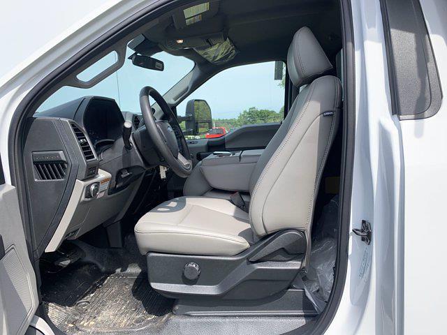 2021 F-350 Regular Cab DRW 4x4,  Dump Body #M380 - photo 6