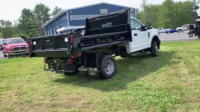 2021 F-350 Regular Cab DRW 4x4,  Dump Body #M380 - photo 2