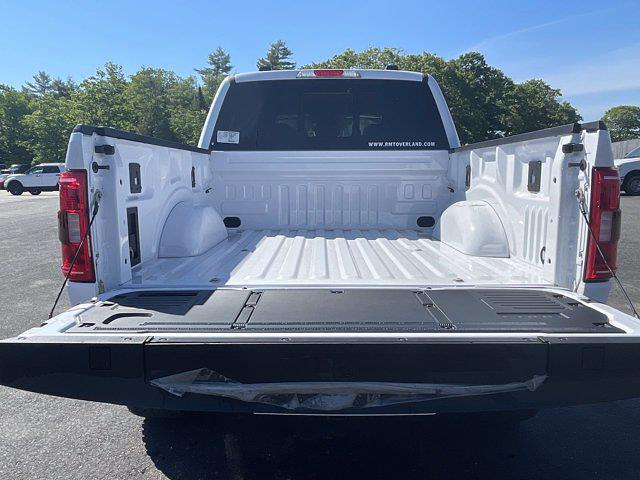 2021 Ford F-150 SuperCrew Cab 4x4, Pickup #M404 - photo 4