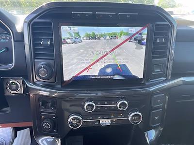 2021 Ford F-150 SuperCrew Cab 4x4, Pickup #M404 - photo 11
