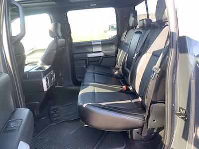 2016 F-150 SuperCrew Cab 4x4,  Pickup #M406A - photo 4