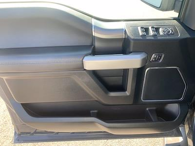 2016 F-150 SuperCrew Cab 4x4,  Pickup #M406A - photo 5