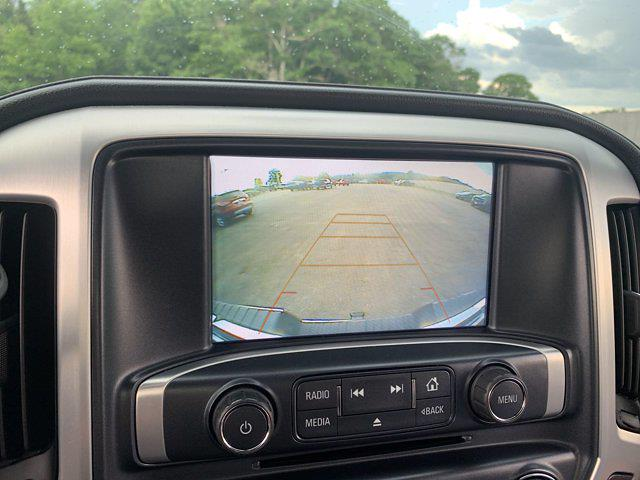 2018 GMC Sierra 2500 Double Cab 4x4, Pickup #M427A - photo 18