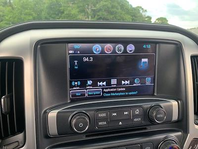 2018 GMC Sierra 2500 Double Cab 4x4, Pickup #M427A - photo 17