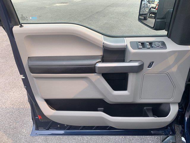 2018 Ford F-150 Super Cab 4x4, Pickup #M431A - photo 6