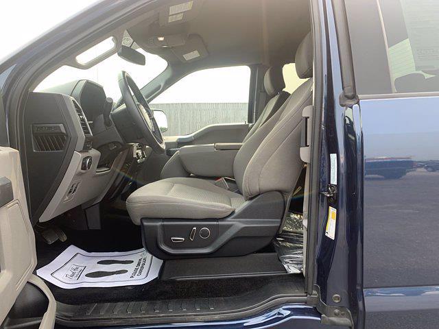 2018 Ford F-150 Super Cab 4x4, Pickup #M431A - photo 7