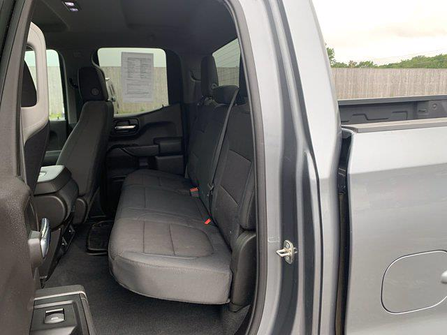 2019 Chevrolet Silverado 1500 Double Cab 4x4, Pickup #M442A - photo 5