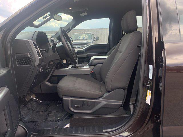2019 Ford F-150 SuperCrew Cab 4x4, Pickup #M452A - photo 14
