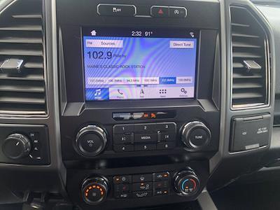 2019 Ford F-150 SuperCrew Cab 4x4, Pickup #M452A - photo 17